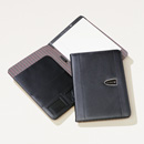 U.S. Trust Leather Padfolio