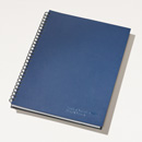 Bank of America Merrill Lynch Signature Leather Journal