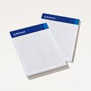 Merrill Lynch 5 x 7 Notepad - 5 Pack