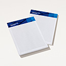 Bank of America Merrill Lynch 5 x 7 Notepad - 5 Pack
