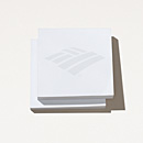 Flagscape Sticky Notes  - 5 Pack