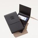 Bull MoMA Magnetic Card Case