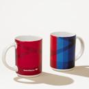 Enterprise 15-Ounce Ceramic Wrap Mug