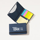 Merrill Edge Recycled Note Pack with Sleeve