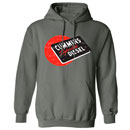 Red Ball Hoodie