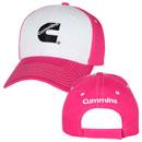 Ladies' Pink Cap