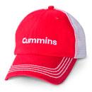Jammer Trucker Mesh Cap
