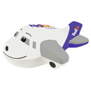 FedEx Express Stress Plane