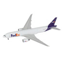 Boeing 777 Die-Cast Collectible 1:400