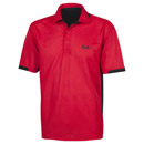 Men's Color-Blocked Performance Polo