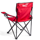 Race Fan Deluxe Travel Chair