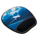 Eco-Rest Mouse Pad