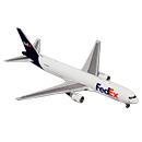 Boeing 767 Die-Cast 1:200