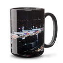 Sublimated Ceramic Mug