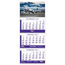 2017 Charters Calendar