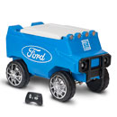 Built Ford Tough Rover Cooler