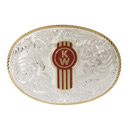 Montana Silversmiths® Belt Buckle