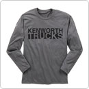 KENWORTH Trucks Long-Sleeve T-shirt