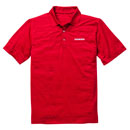 Callaway® Textured Performance Polo