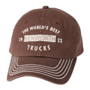 World's Best Trucks Cap