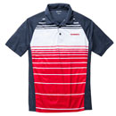 Sport Stripe Polo