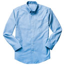 Easy-Care Twill Shirt