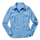 Ladies' Easy-Care Twill Shirt