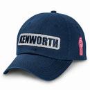 Long-Stitch Cap