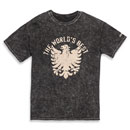 Mineral Washed Eagle T-shirt