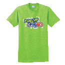 Youth Green T-Shirt