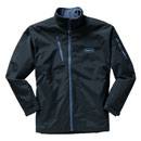 Fleece-Lined Storm Jacket