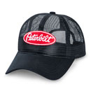 All Mesh Black Cap