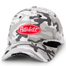 Distressed Winter Camo Cap