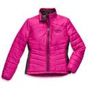 Ladies' Puffy Jacket