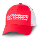 Stars and Stripes Mesh Cap