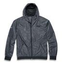 Men's Embossed Fleece Jacket