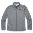 Digi-Stripe Fleece Jacket