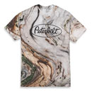 Colortone Marbled Camo T-shirt