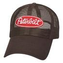 All Mesh Brown Cap