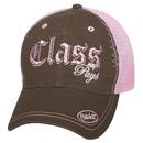 Ladies' Rhinestone Cap