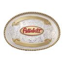 Montana Silversmiths® Oval Belt Buckle