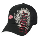 Fitted Mesh Driver Cap