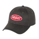 Oilcloth Cap