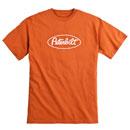 Burnt Orange Logo T-shirt